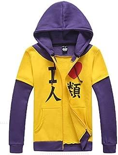 HOLRAN NO Game NO Life Shiro Sora Cosplay Costume Hoodie Jacket