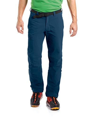 Maier Sports Nil Pantalon de randonnée pour Homme 58 Aviator