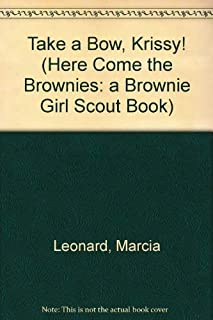 Here Come the Brownies #7: Take a Bow Krissy