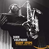 Giant Steps The Stereo & Mono Versions