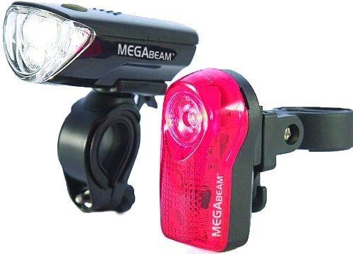 Sport DirectTM Licht Set 50 Lumen Helmlampen