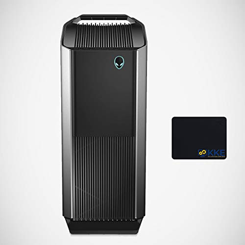 Comparison of Alienware R8 vs Dell XPS 8910