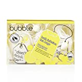 Bubble T Cosmetics Lemongrass & Green Tea - Bolsas de té (3 x 120 g)