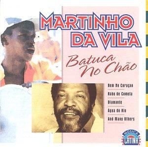 Batuka No Chao