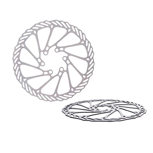 Bicicleta Del Freno De Disco Del Rotor Del Freno De Disco Del Rotor Ciclismo De Bicicletas Centerlock Disco De Freno Del Rotor Rotores De Bicicletas Bicicletas Con 6 Tornillos De Carretera Bicicleta
