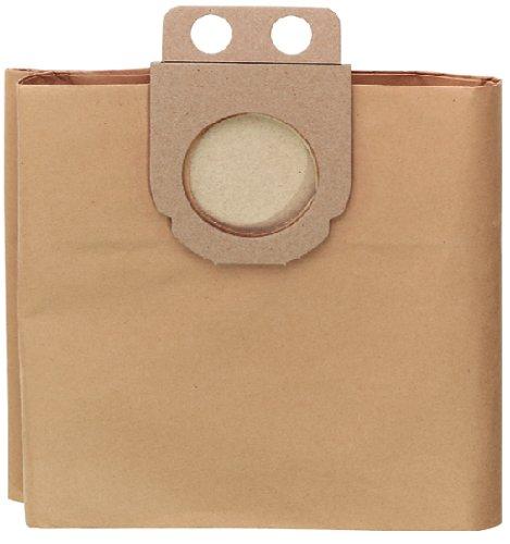 Metabo 805021 5 Papierfilterbeutel