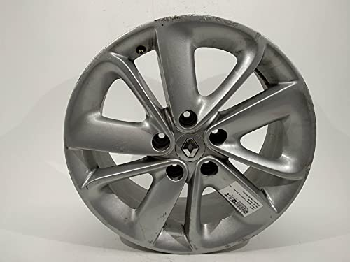 Llanta Renault Megane Iii Fastback 403001189403001189 403001189 (usado) (id:palnp2797734)