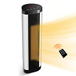 cheap Central heating, 1500 W ceramic tower heating, portable, electric interior …