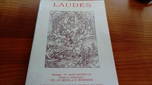 Laudes (Liturgie chorale du peuple de Dieu)
