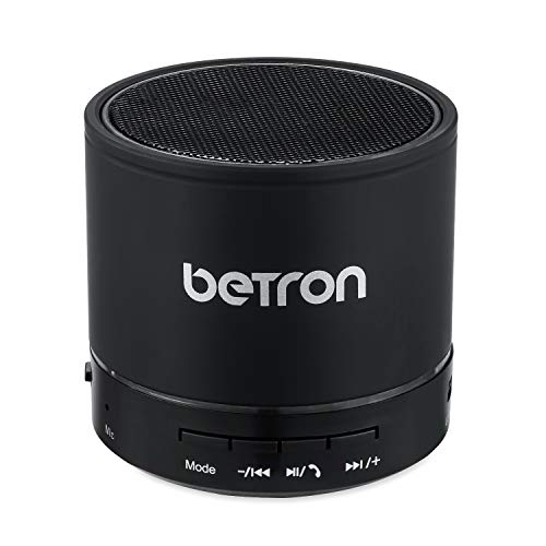 Betron KBS08 Wireless Portable Speaker Compatible with Smartphones Tablets...