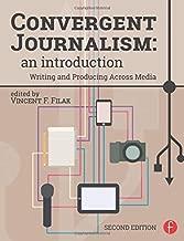 Best convergent journalism an introduction Reviews