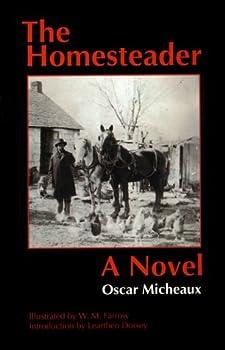 The Homesteader: A Novel