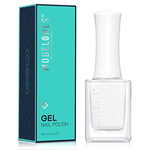 Liquid Latex for Nails, Liquid Latex Tape Peel Off Nail Polish Base Coat Barrier Cuticle Guard Skin Protector for Fingers Odor Free 10 ml for Nail Art by Modelones