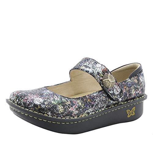 Alegria Paloma Womens Mary Jane Shoe Romantical 8 M US Hawaii