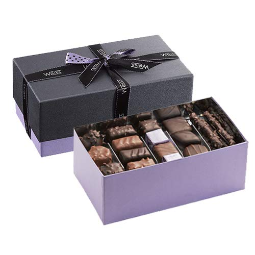 Ballotin Confiserie de chocolat - 500g