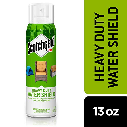 Product Image 5: Scotchgard Heavy Duty Water Shield, Repels Water, Ideal For Outerwear, Tents, Backpacks, Canvas, Polyester And Nylon, 13 Ounces