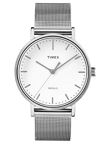 Timex Unisex Analog Quartz Uhr The Fairfield