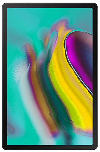 Samsung Galaxy S5E SM-T720NZKADBT - Tableta WiFi alemán 64GB...