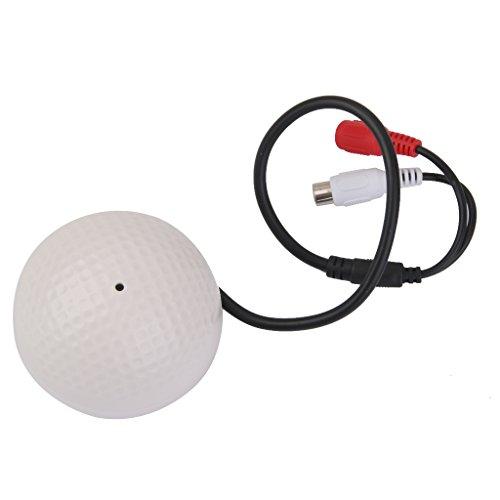 Monitor Audio/Sonido Micrófono Alta Sensiblilidad