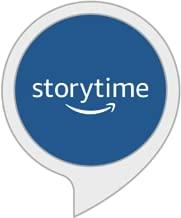 Amazon Storytime
