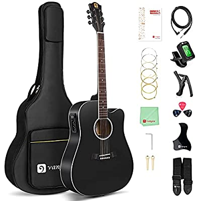 Vangoa Guitar Acoustic