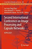Second International Conference on Image Processing and Capsule Networks: ICIPCN 2021: 300 (Lecture Notes in Networks and Systems)