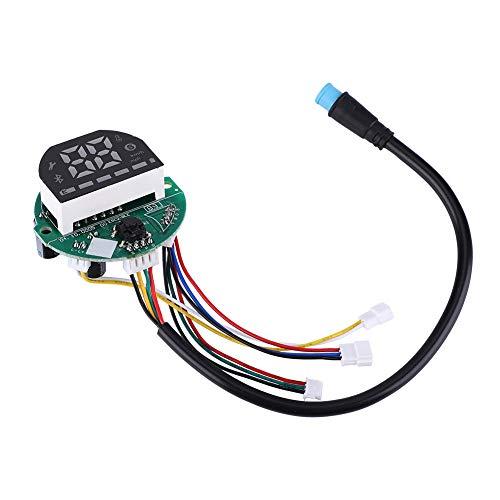 Bnineteenteam Tablero de circuitos para la Bicicleta eléctrica Xiaomi Ninebot ES1 ES2 ES3