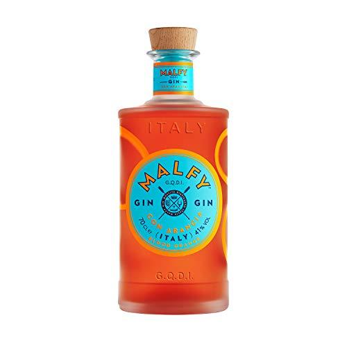 Malfy Naranja Ginebra Premium - 700 ml