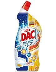 Dac Toilet Cleaner - Orange Burst, 750ml