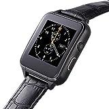LOPAZ Smart Watch, Bluetooth Smartwatch Touch Screen Smart Phone Watch Android Smartwatch
