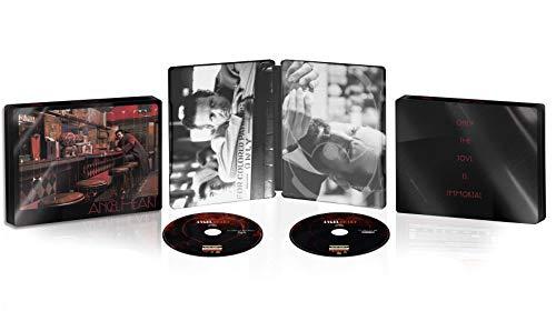 Angel Heart [4K Ultra HD + Blu-Ray-Édition boîtier SteelBook]