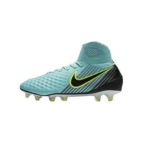 Nike Magista Orden II DF Fg, Scarpe da Calcio Donna, Blu (Blau Blau), 38 EU