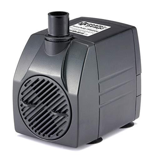 PonicsPumps 800 GPH (800 GPH : 6 Cord)
