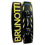 Brunotti Buzz 139x42cm Kiteboard - 2015 -