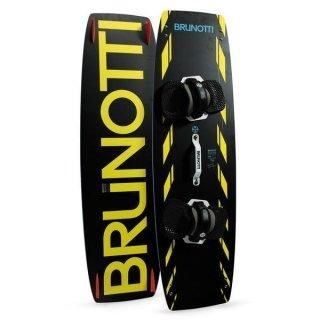 Brunotti Buzz 139x42cm Kiteboard - 2015