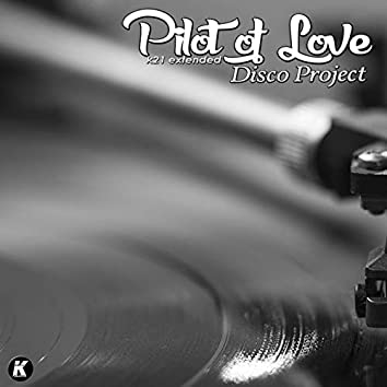 Disco Project (K21Extended)