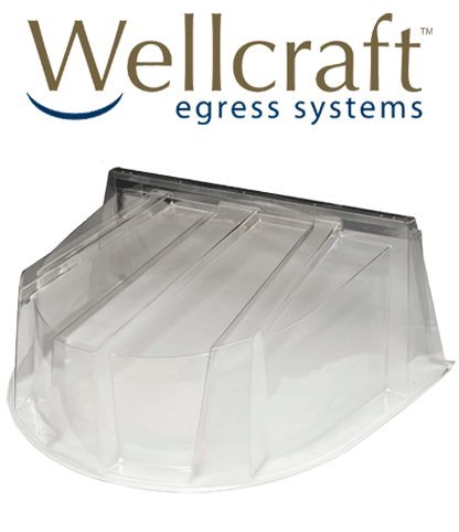 Basement Window Well Cover Wellcraft