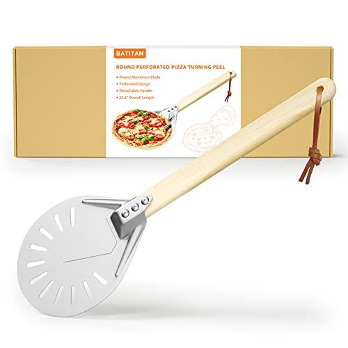 horno pizza casa fabricante BATITAN