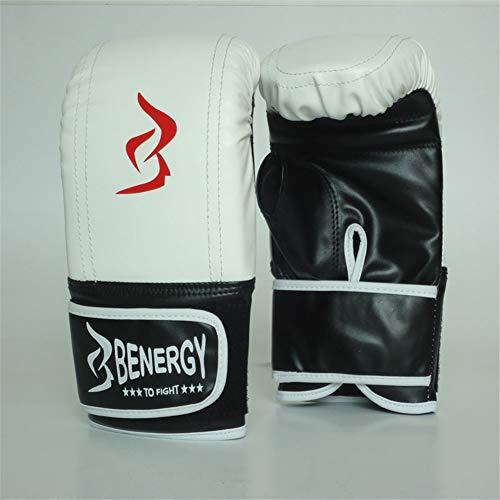 Ziyi Guantes de Boxeo Combate de Taekwondo Protección Sandbag Guante Profesional Equipos...