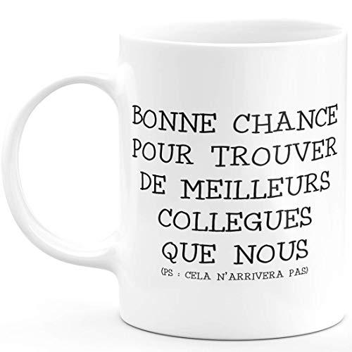 Mug Humour drôle Tasse a Cafe Cadeau Rigolo Original...