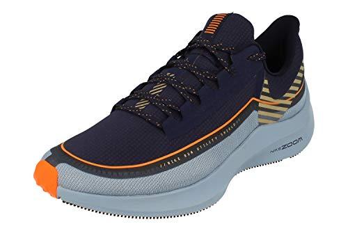 Nike Zoom Winflo 6 Shield Hombre Running Trainers BQ3190 Sneakers Zapatos (UK 6 US 7 EU 40