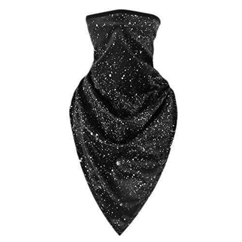 Crème solaire bandanas foulard masque extérieur serre-tête serre-tête serre-tête bandeau-A06