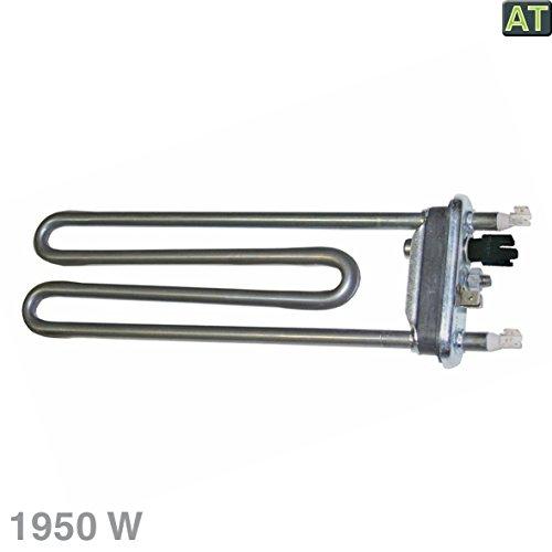 VIOKS verwarmingselement verwarming voor wasmachine verwarmingselement geschikt als AEG Zanker 379230100/8