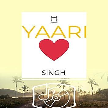 Yaari (Remastered)