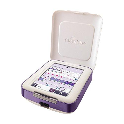 Clearblue Advanced Monitor de fertilidad –1Producto