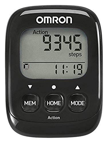 OMRON Healthcare Walking Style IV Podómetro para Contar...