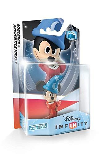 Disney Infinity - Figura Micke...
