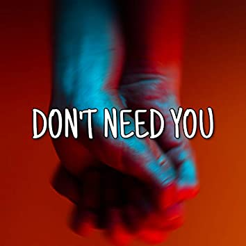 Don't Need You