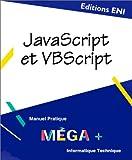 Javascript et VBscript