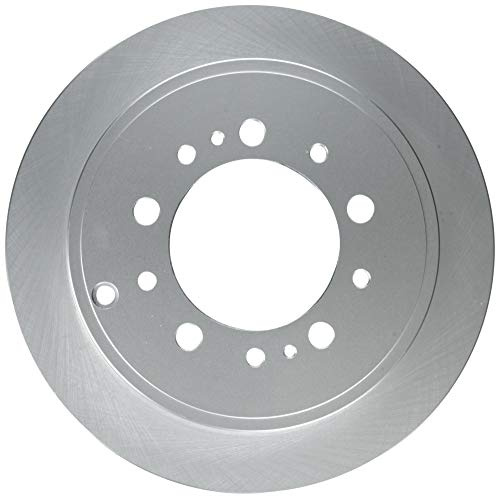 Raybestos 980584FZN Rust Prevention Technology Coated Rotor Brake Rotor-Dih Parking Brake, 1 Pack